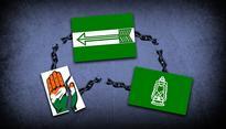 Bihar Cong heads for split, high command sends senior leaders to firefight