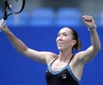 WTA SEOUL e GUANGZHOU: Tsurenko edges Jankovic to clinch second career title