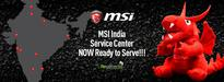 MSI Announces 11 More Service Centers Across 10 Indian Cities