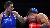 Iraqi soldier-boxer Waheed Abdulridha proud in Rio defeat