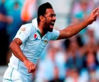 Wahab Riaz reveals Pak's `trump card` against Aussies