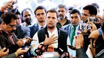 Eye on polls, Rahul Gandhi to take up farmer issues in Madhya Pradesh