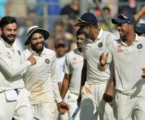 Twitter reacts: 'Blessed to have Kohli and Ashwin'