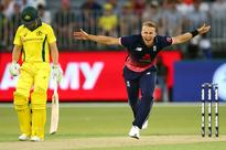 IPL-2018: England all-rounder Curran replaces Starc at KKR