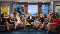TV News Roundup: Real Housewives of Orange County, Amber Rose Show Set Premiere Dates