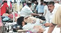 Dengue, chikungunya cases rise: If officials not cooperating, show us proof, says SC to govt