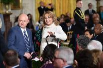 5 Years After Gabby Giffords Brain Injury, Her Surgeon Talks About Recovery
