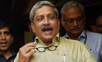 I Can Never Be 'Delhi Politician', Says Minister Manohar Parrrikar