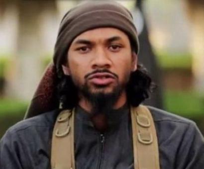 Australia's top Indian-origin Islamic State recruiter killed in Iraq