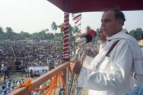 Launch 'Suicide Scheme' in Rajiv Gandhi's Name for 'Pseudo Seculars': MP Official