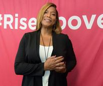 Queen Latifah to star in Flint