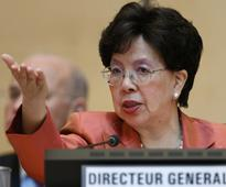 Global health entering new era: WHO chief
