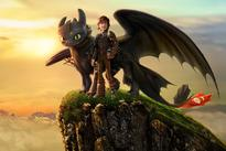 How To Train Your Dragon 3 Flies To 2019; Uni's DWA To Scale Everest