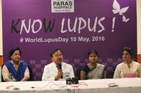 On World Lupus Day, Paras Hospitals Gurgaon Highlights Complex Nature of the Disease and An Urgent Need for Greater Awareness