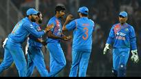 Bumrah does a Dhoni with ball: Twitter goes berserk after India snatch victory from jaws of defeat