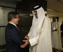 Turkish PM to visit Qatar next week