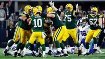 Packers win thriller over Cowboys in NFC playoffs