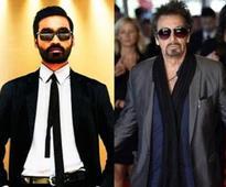 Al Pacino to star opposite Dhanush in Karthik Subbaraj's next? 'Talks' reportedly on