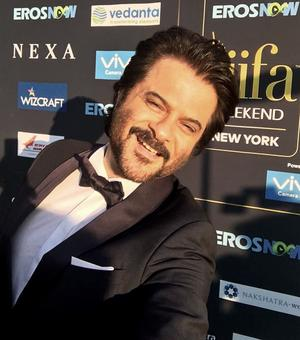 How IIFA played out with the stars