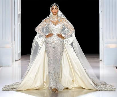 Sonam Kapoor's STUNNING Bridal Avatars