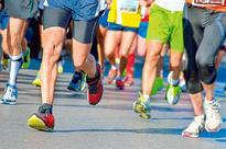 Making sense of why runners collapse