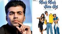 Karan Johar apologizes sexism in 'Kuch Kuch Hota Hai', 'K3G'