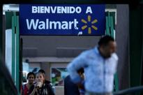 Walmart rejects settlement with US over alleged bribery