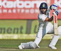 We compensate for someone who does not get runs: Virat Kohli
