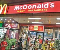 McDonald's loss is Domino's gain in India's $21 billion fast food market