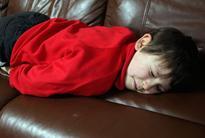 Nursery nurse who leapt to her death 'most likely' developed narcolepsy after swine flu jab