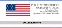 USAID Vietnam Mission Announces New Leadership