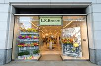 LK Bennett turnover falls with UK store closures