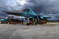Russian Air Strikes Kill Two Terrorist Leaders in Syria