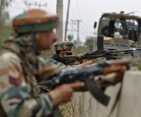 J&K: 5 Guerrillas, 1 Soldier Killed in Infiltration Bid on LoC