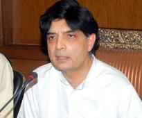 Ch Nisar directs FIA to submit plan for reorganisation