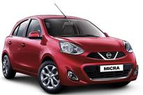 Nissan Micra CVT Becomes India's Most Affordable Premium Automatic Hatchback