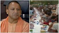 UP CM Adityanath might not host Iftar party
