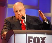 Roger Ailes to be replaced by 2 Fox News executives serving as co-presidents