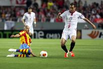 Europa League: Benfica, Sevilla take first leg advantage in semis