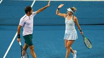WATCH | Hopman Cup: Roger Federer, Belinda Bencic sizzle as Switzerland beat Russia