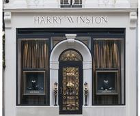Luxury jewellery brand reopens London flagship salon on New Bond St