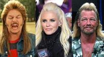 The Internet Had Some Harsh Words For Jenny McCarthy's Rockin New Year Hair