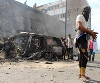 Assassination of Aden Governor condemned