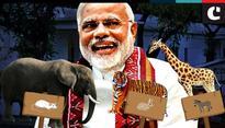 Dear Mr Modi, rename Pakistan, black money & inflation. Problem solved