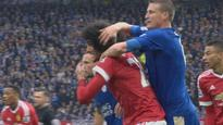 Premier League: Fellaini and Huth charged by FA after 'sex masochism' act