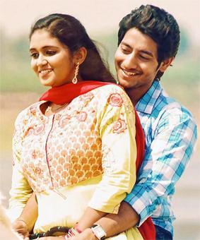 Sairat to be remade in Telugu, Gujarati