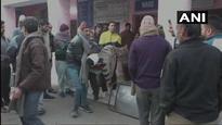 Two civilians killed as Pakistan targets civilian areas, BoPs