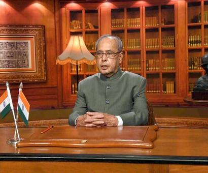FULL TEXT of President's R-Day address to the nation