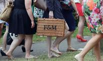 Fortnum & Mason not hampered by Aldi's Christmas competition