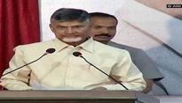 Workshop starts to discuss making of Andhra Pradesh capital